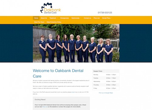 Oakbank Dental Care